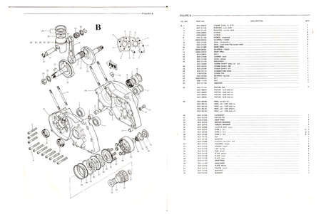 Honda Atv 350 Rancher Engine Diagram also Wiring Diagram For Yamaha Raptor together with Yamaha R6 Wiring Diagram Additionally Raptor 350 in addition 2001 Yamaha Kodiak Wiring Diagram also Mikuni Carburetor Adjustment. on 2003 yamaha grizzly 660 wiring diagram