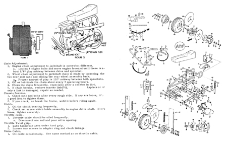 Montgomery Ward Snowblower Parts Diagram on dryer diagram